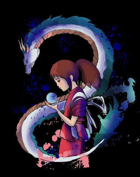 Spirited Watercolor