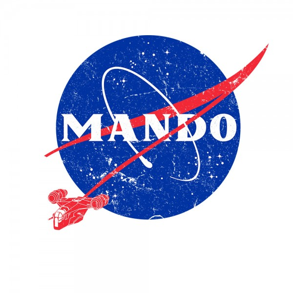 Mando Distress