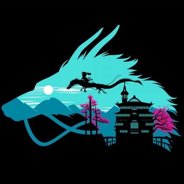 Viaje Con Dragon