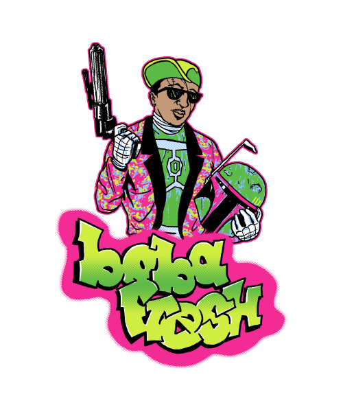 Boba Fresh