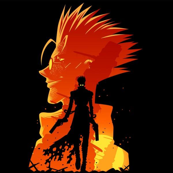 Orange Hunter