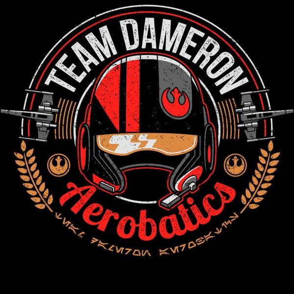 Team Dameron