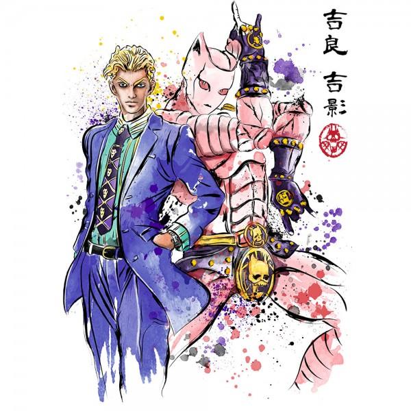 Killer Queen Watercolour