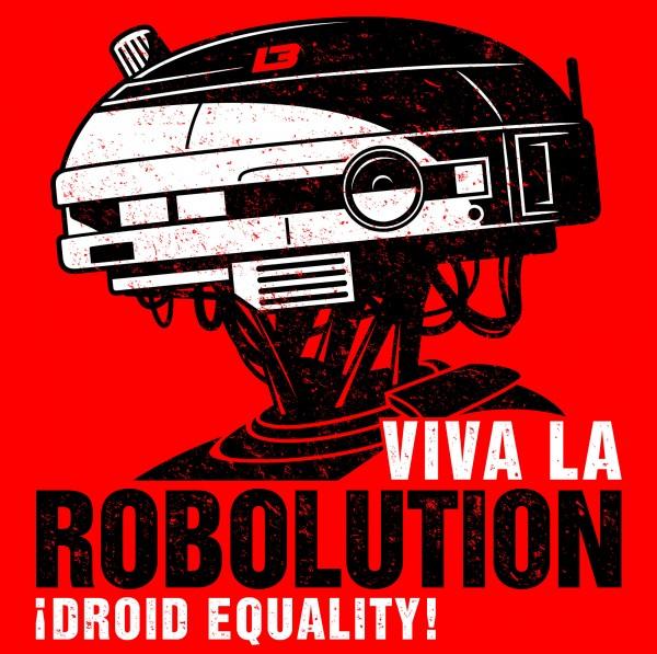 Viva la Robolution