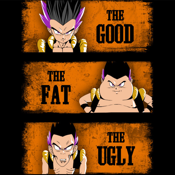 The Good the Fat and the Ugly
