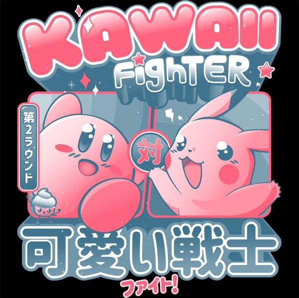 Kawaii Fighter 2
